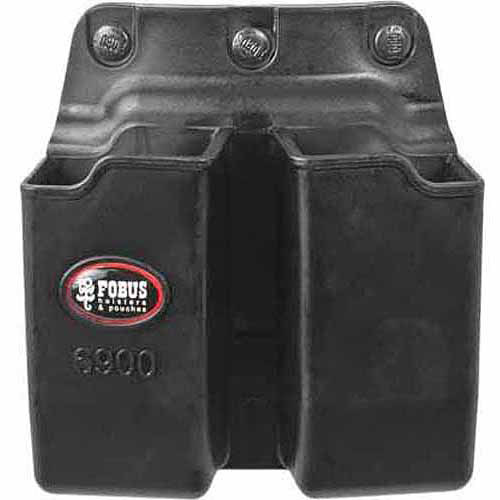 Fobus Roto Double Magazine Pouch, Beretta, Universal 9mm and 40 Cal.
