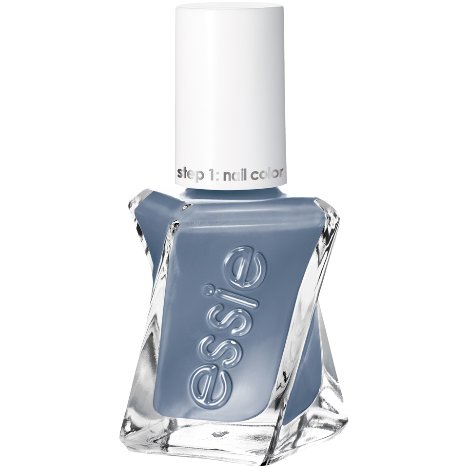 essie Gel Couture Nail Polish, Showroom for One