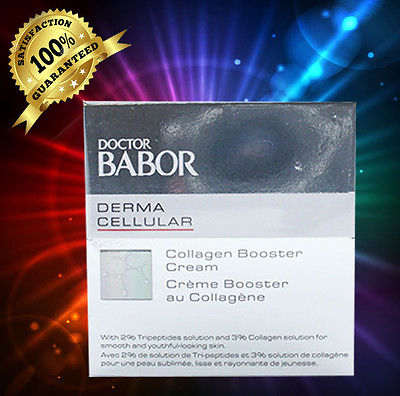 Babor Doctor Babor Derma Cellular Collagen Booster Cream SAMPLE IN BOX-02
