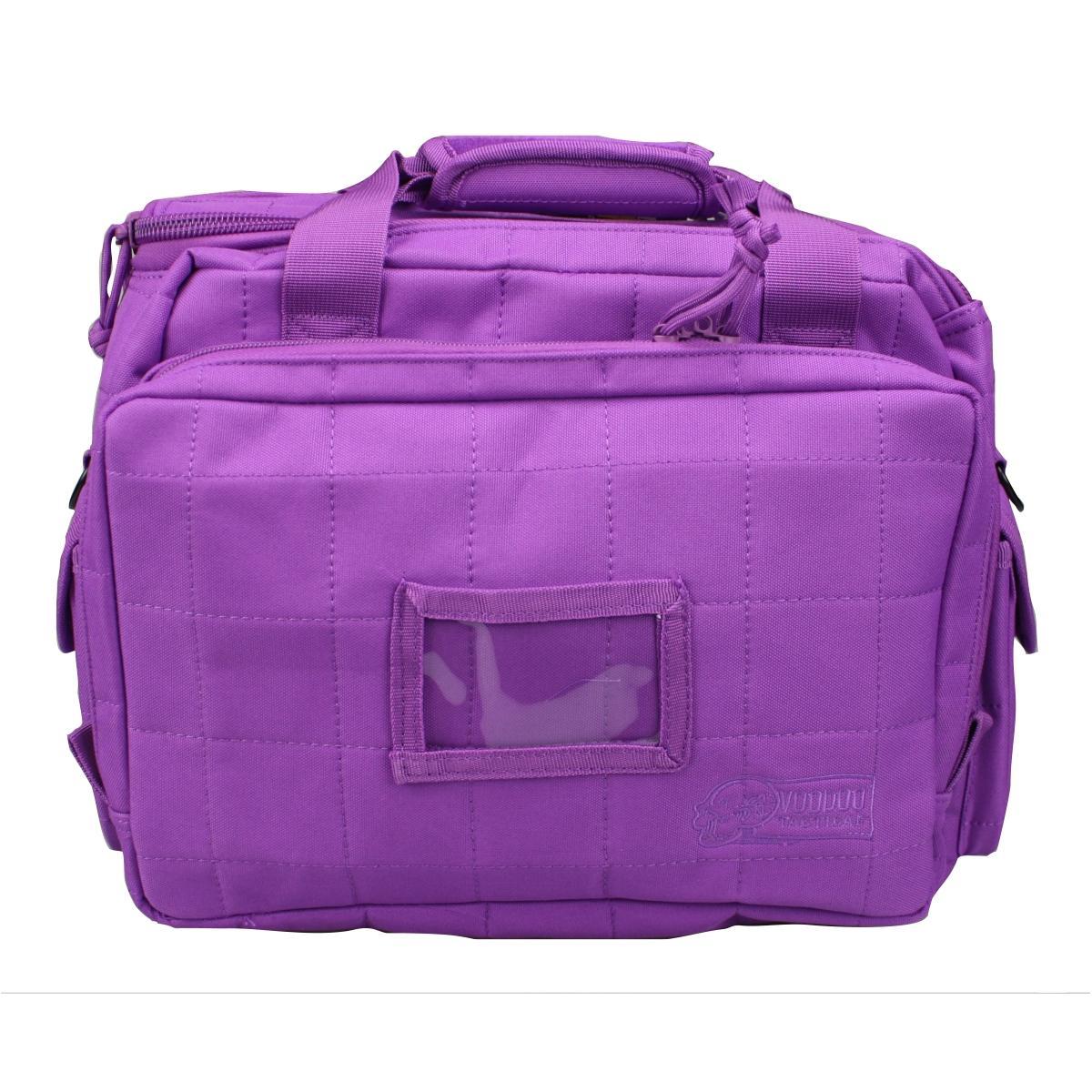 Lady Voodoo Tactical 15-9649 Scorpion Range Bag