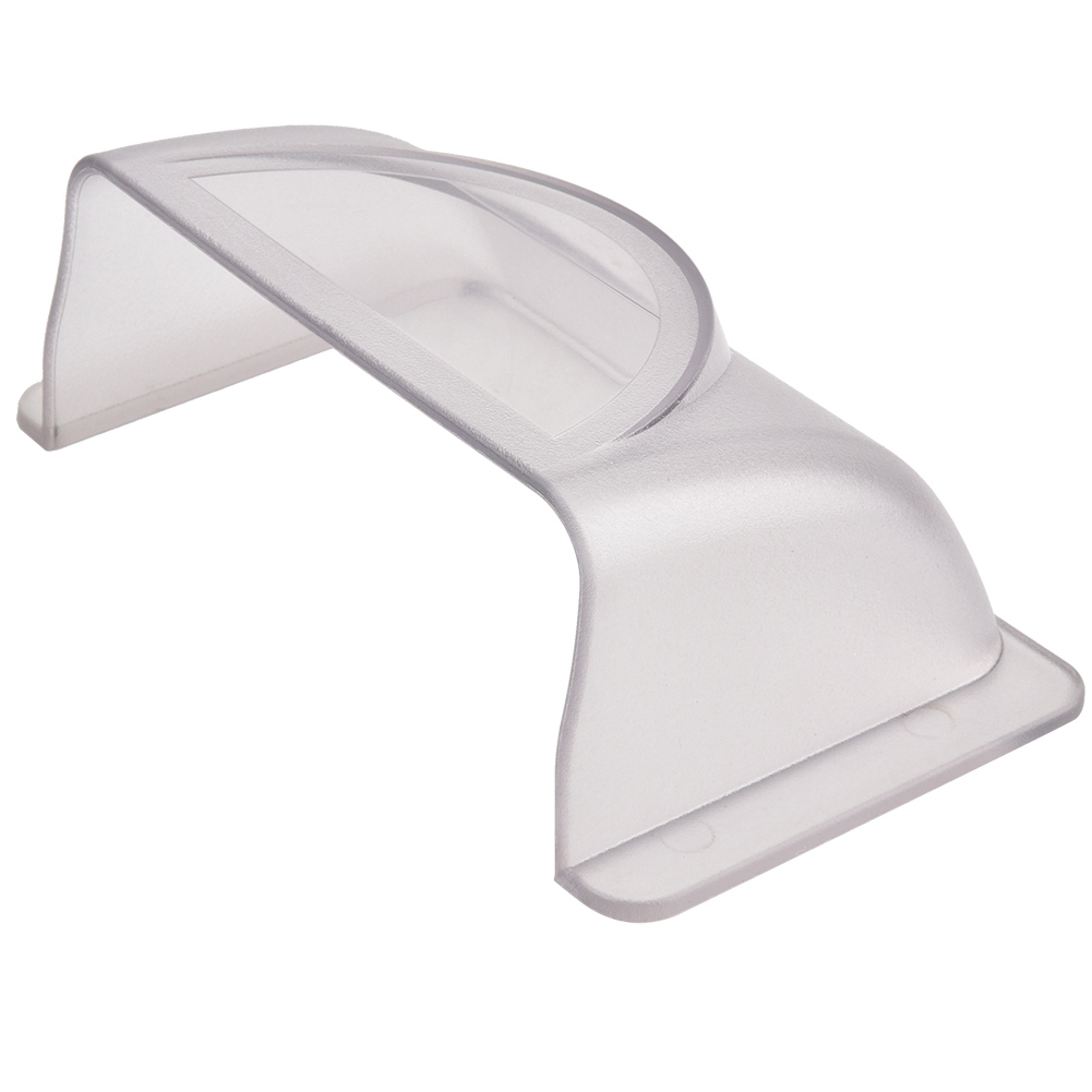 Plastic Rain Cover MAGT Doorbell Plastic Rainproof Rain Cover for Door Access Waterproof Protect Shell for Access Control Keypad Controller Door Access