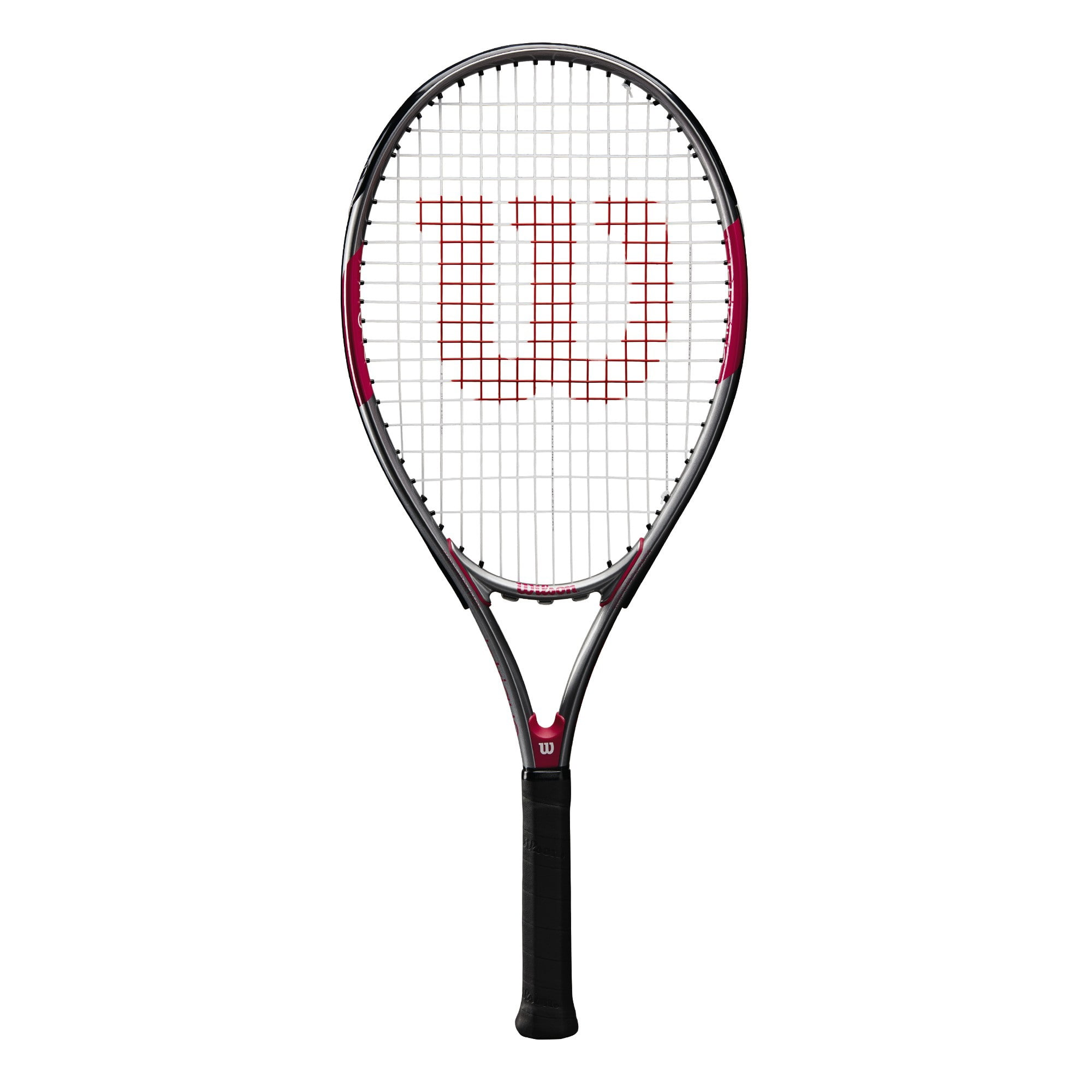 Wilson Intrigue Tennis Racket by Wilson Sporting Goods