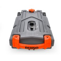 Camco Rhino Heavy Duty 21 Gallon Portable RV Waste Holding Tank