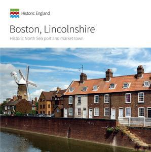 Boston, Lincolnshire - eBook