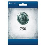 The Elder Scrolls® Online: 750 Crowns, Bethesda, Playstation, [Digital Download]