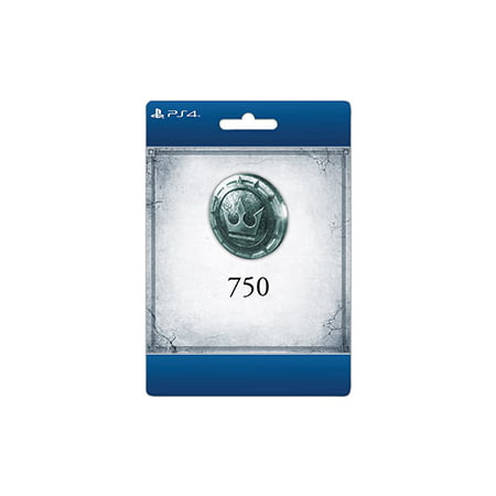 The Elder Scrolls® Online: 750 Crowns, Bethesda, Playstation, [Digital