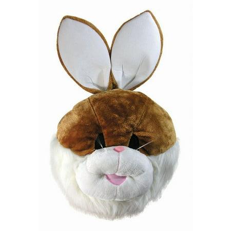 Halloween Bunny Mascot Masks](Bunny Mask)