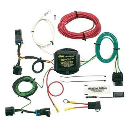 HOPPY 41345 Trailer Wiring Connector Kit on