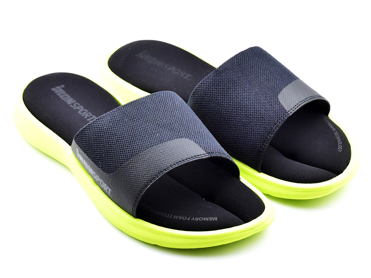 All Sizes Ironsport Women/'s Ola Slide Supportive Recovery Sandal All Colors