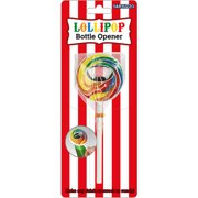 Barbuzzo Lollipop Bottle Opener