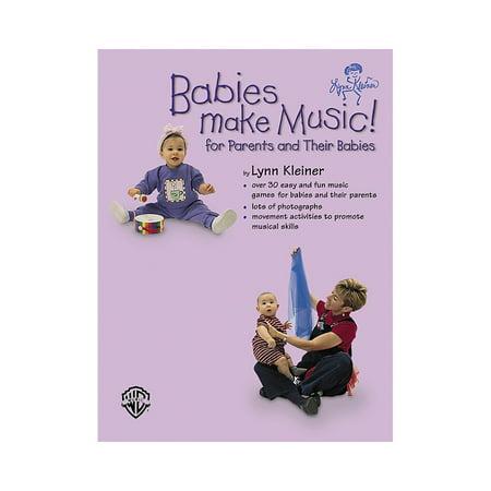 Rhythm Band Babies Make Music! (Parents