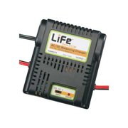 LiFeSource AC/DC Balance Charger 2S 3S Multi-Colored