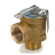 Hayward CHXRLV1930 Relief Valve Replacement For Pool Heater