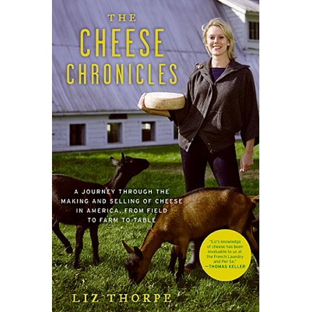 The Cheese Chronicles (Paperback) (Down With The Sickness Cover Richard Cheese)
