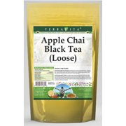 Apple Chai Black Tea (Loose) (8 oz, ZIN: 545439) - 2-Pack