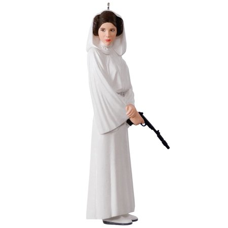 2017 Hallmark Star Wars: A New Hope Princess Leia Organa