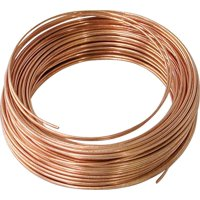 Electrical wire cable walmart walmart ook 50162 50 20 gauge copper annealed hobby wire greentooth Choice Image