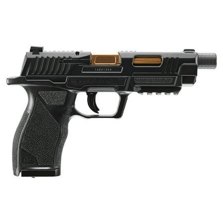 Umarex SA10, .177 cal, 420 fps (Black Two Pistol)