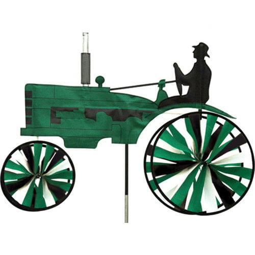 Premier Designs Old Tractor Spinner