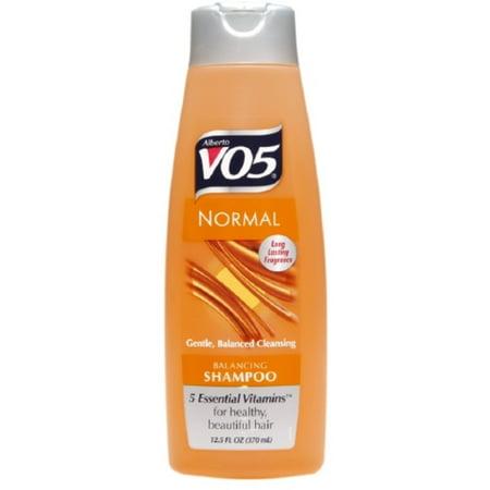 Alberto Vo5 Tea Therapy - VO5 Normal Balancing Shampoo 12.5 oz (Pack of 3)