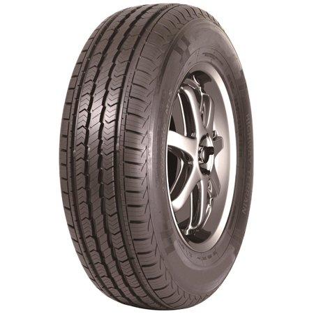 Travelstar Ht701 All Season Tire   Lt245 75R16 Lre 10 Ply
