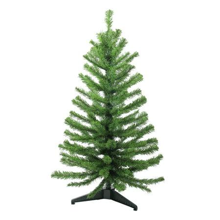 Balsam Christmas Trees.3 Two Tone Balsam Fir Artificial Christmas Tree Unlit Walmart Canada