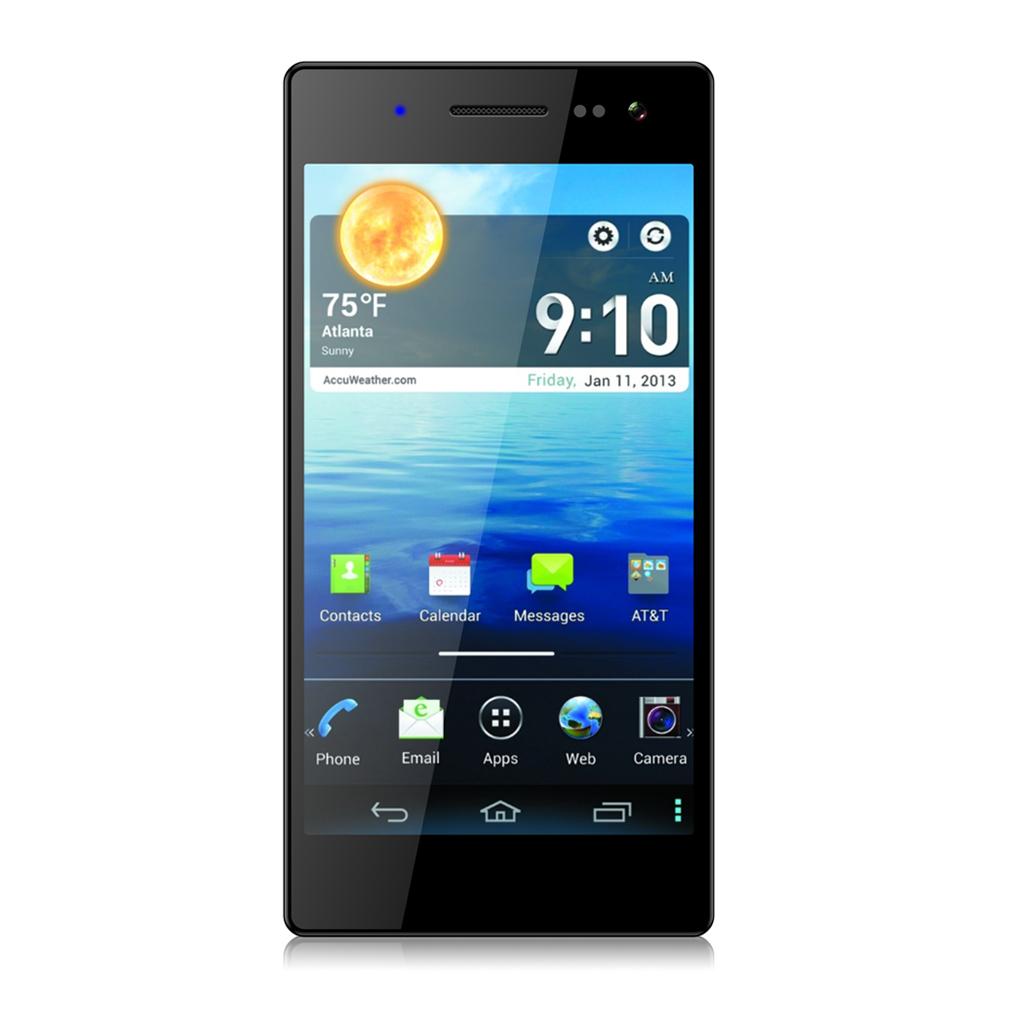 Atongm G501 5.0 Inch 1080*1920 HD Display Smartphone MTK6592 Octa Core 2+16GB Mobile Phone