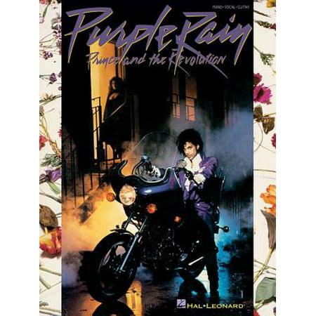 Purple Rain: Prince and the Revolution