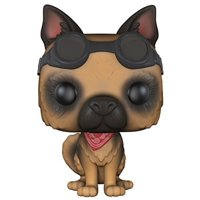 FUNKO POP! GAMES: FALLOUT 4 DOGMEAT