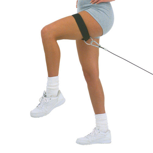Body Solid Thigh Strap