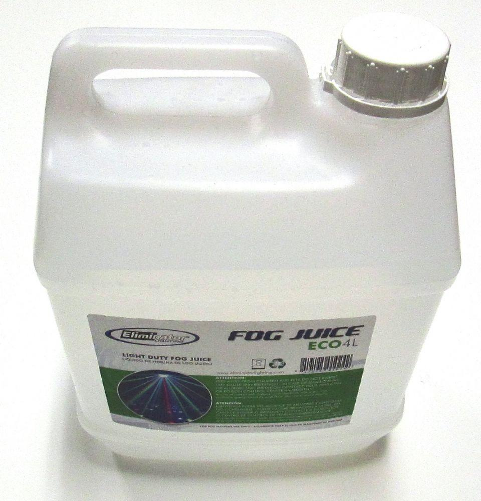 ELIMINATOR Light Duty Fog Juice 4 Liters  sc 1 st  Walmart.com & ELIMINATOR Light Duty Fog Juice 4 Liters - Walmart.com