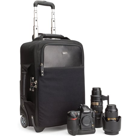 Think Tank Photo Airport International LE Classic Rolling Camera Bag (Demo)