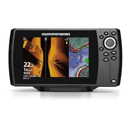 Humminbird 410950 1 Helix 7 Chirp Sonar G3 Dual Spectrum