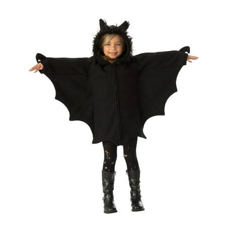 Cozy Bat Girls Halloween Costume for $<!---->