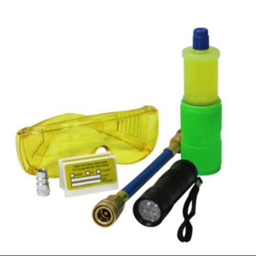 Mastercool 53582 Uv Mini Flashlight Kit