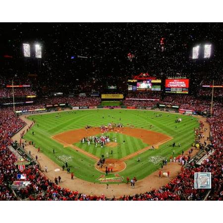 Busch Stadium Game 7 of the 2011 MLB World Series](World Series Game 7 Halloween)