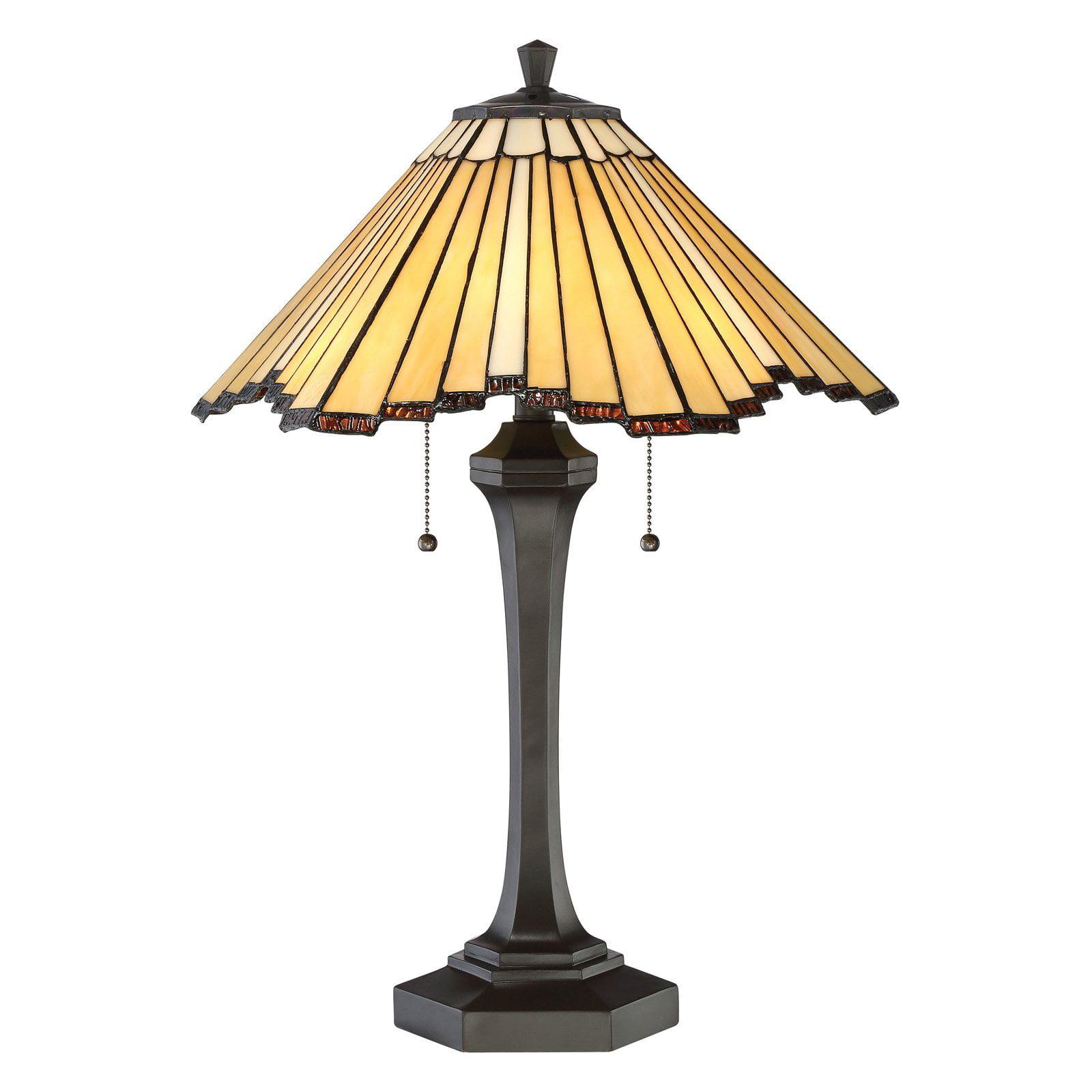 Quoizel Sunrays Table Lamp