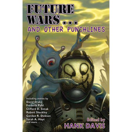 Future Wars... and Other Punchlines by