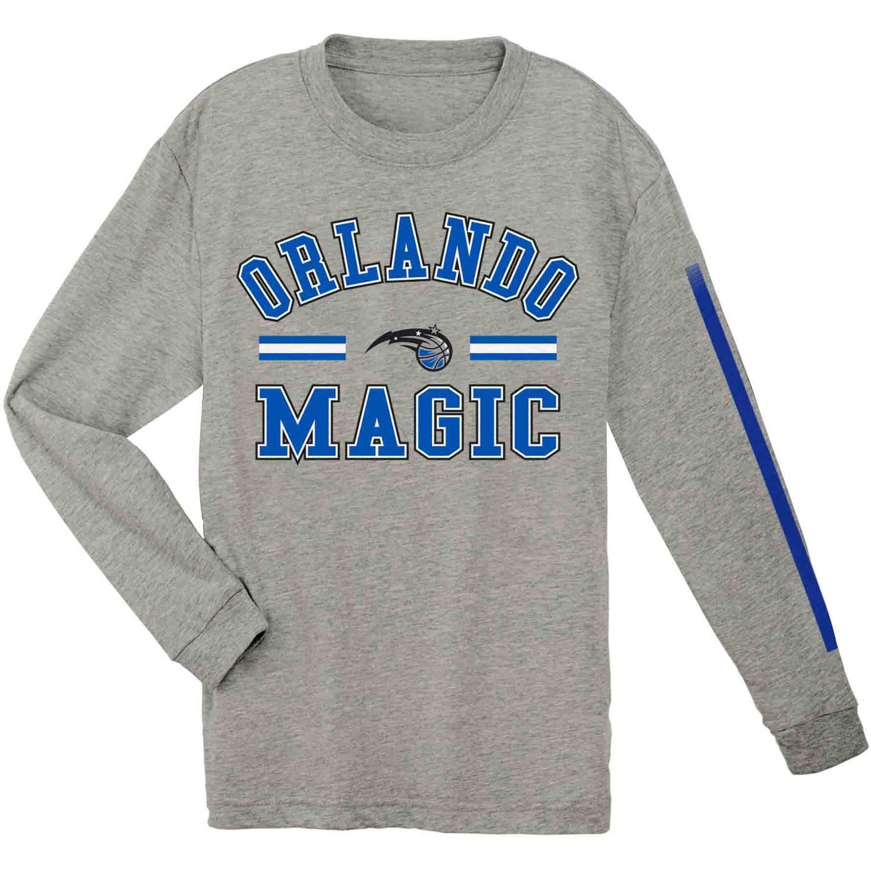 NBA Orlando Magic Youth Team Long Sleeve Tee
