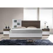 JandM Furniture 180231-K Sanremo A King Size Bed