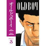 Old Boy : Volume 3