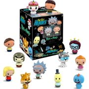 Funko Pint Size Heroes Rick & Morty Mystery Pack