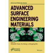 Advanced Surface Engineering Materials - eBook