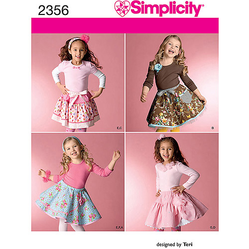 Simplicity Crafts Crafts-3-4-5-6-7-8