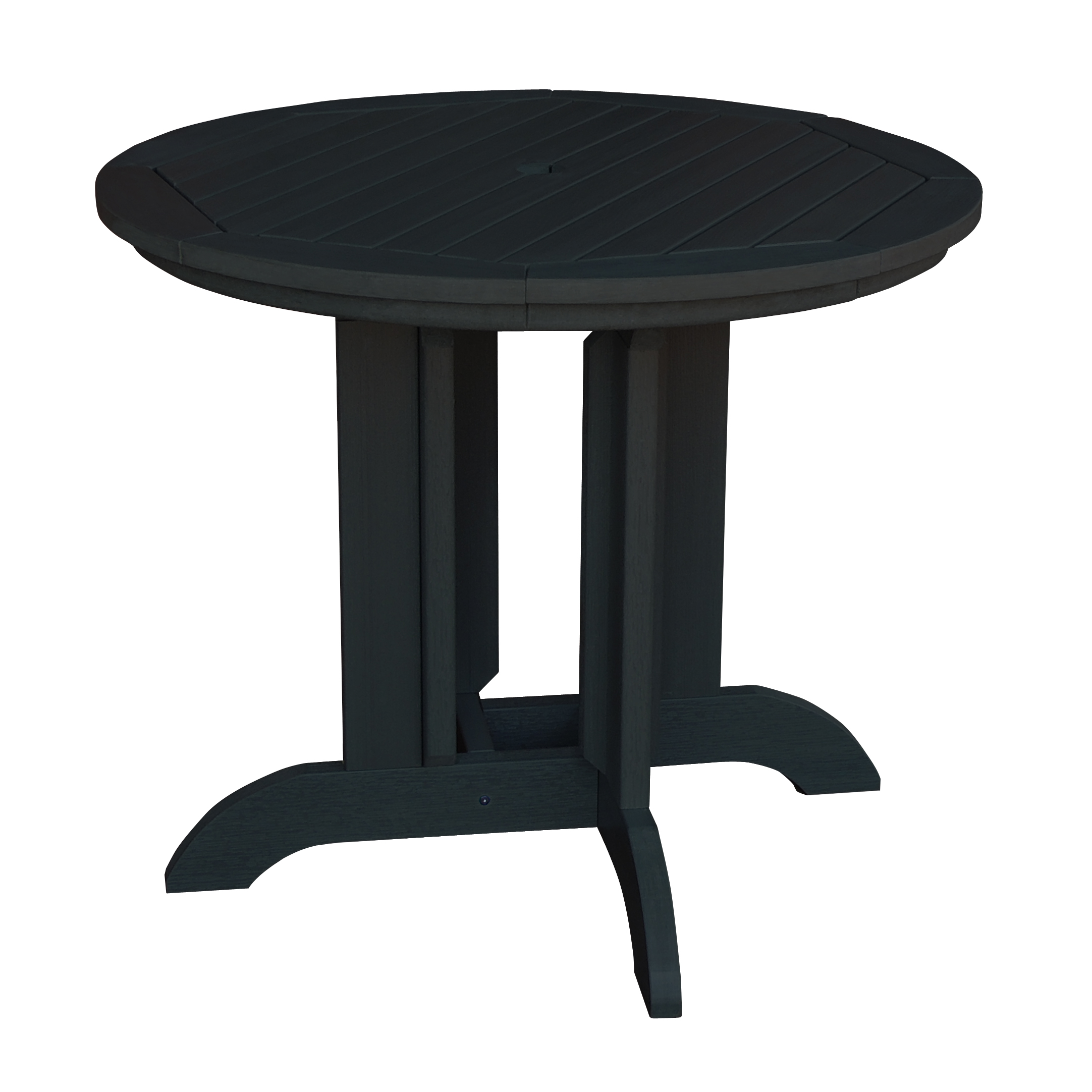 "highwood® Eco-Friendly Round 36"" Diameter Dining Table"