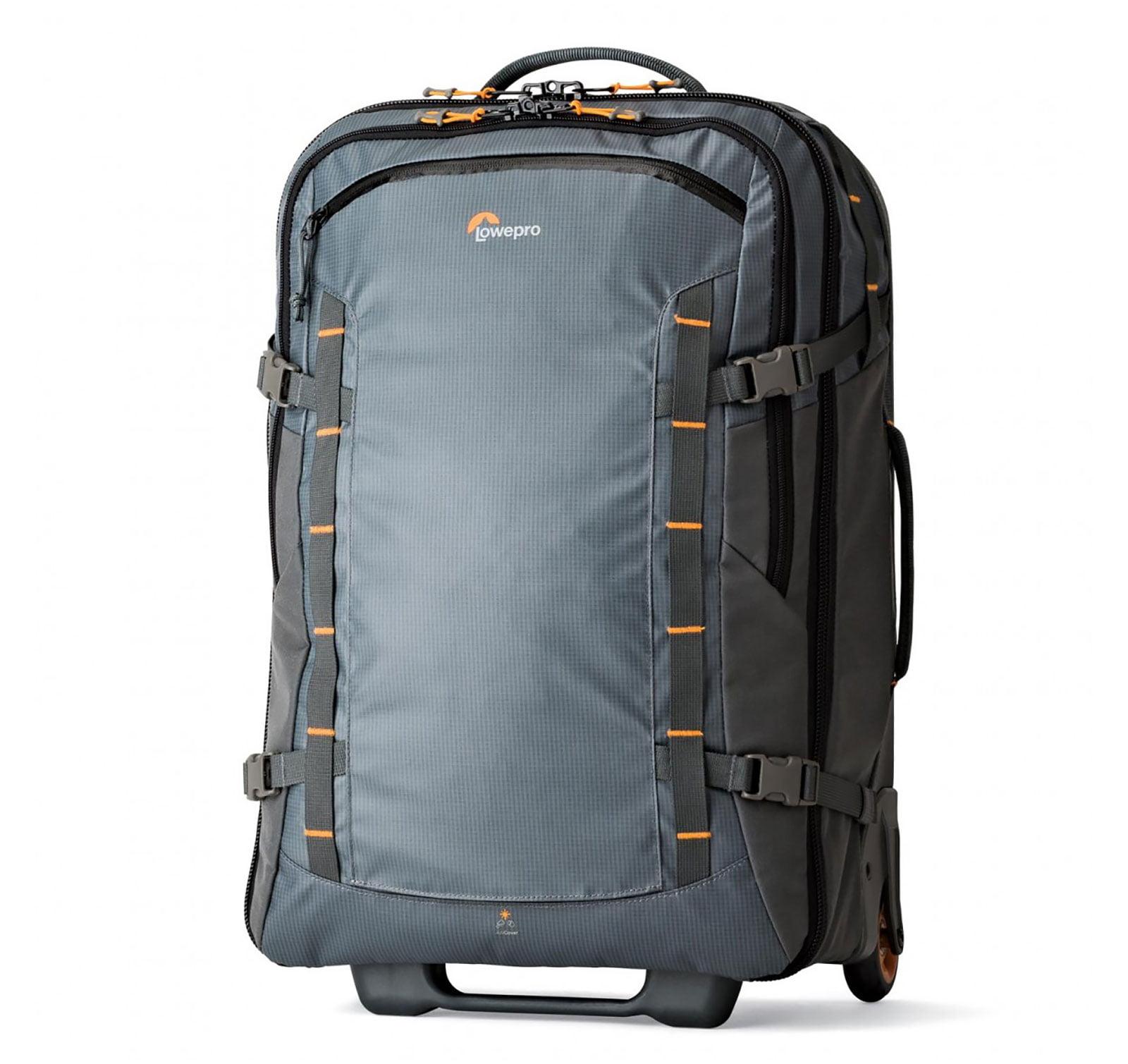 Lowepro Highline RL x400 AW Grey Rolling Travel Bag by Lowepro