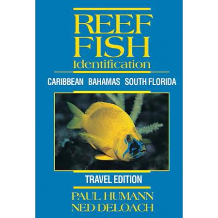 Reef Fish Identification : Caribbean Bahamas South