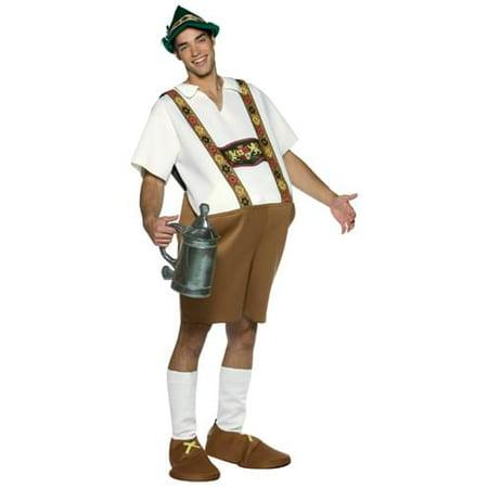 Mister Meister Costume Adult Standard (Mister Maker Halloween)
