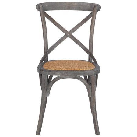 Gracie Oaks Doncaster Crossback Dining Chair