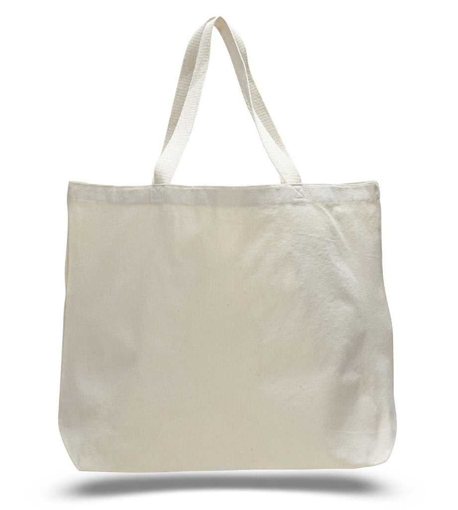 54f59a418e9a TBF - Heavy Canvas Extra Large Tote Bag (6